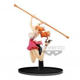 One Piece – Figurine Nami BWFC Vol 3