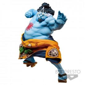 One Piece – Figurine Jinbei BWFC Vol 4
