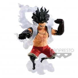 One Piece – Figurine Monkey D Luffy The Snakeman King Of Artist