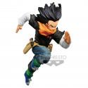 Dragon Ball Z – Figurine Android 17 BWFC Vol 3