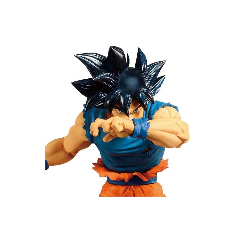 Dragon Ball Super – Figurine Sangoku Blood of Saiyans Special II