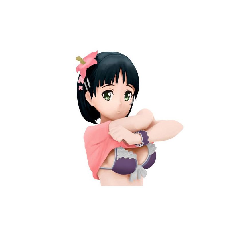 Sword Art Online – Figurine Suguha Memory Defrag
