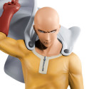 One Punch Man – Figurine Saitama DXF Premium Figure