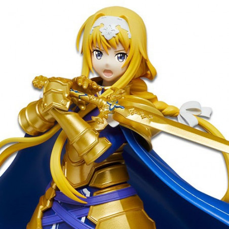 Sword Art Online Alicization – Figurine Alice Schuberg image