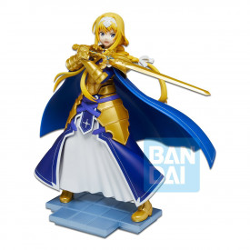 Sword Art Online Alicization – Figurine Alice Schuberg