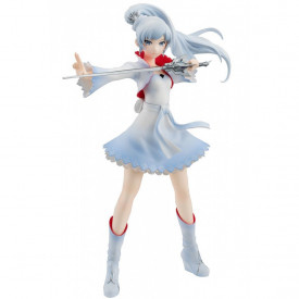 RWBY – Figurine Weiss Schnee Spécial Figure
