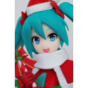 Vocaloid – Figurine Hatsune Miku Christmas 2018 SPM