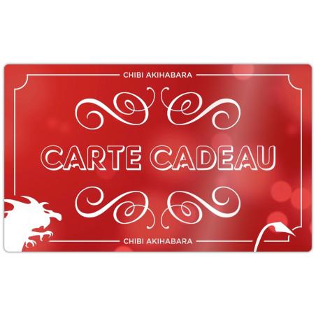 Carte Cadeau 25€ image