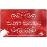 Carte Cadeau 125 €