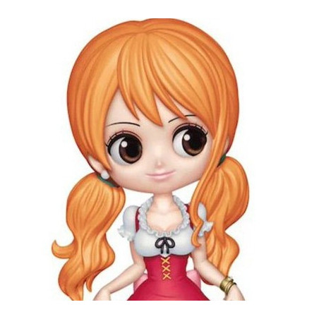 One Piece – Figurine Nami Q Posket Vol 2 image
