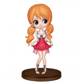One Piece – Figurine Nami Q Posket Vol 2