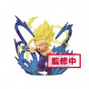 Dragon Ball Super - Figurine WCF Sangohan SSJ 2 Burst