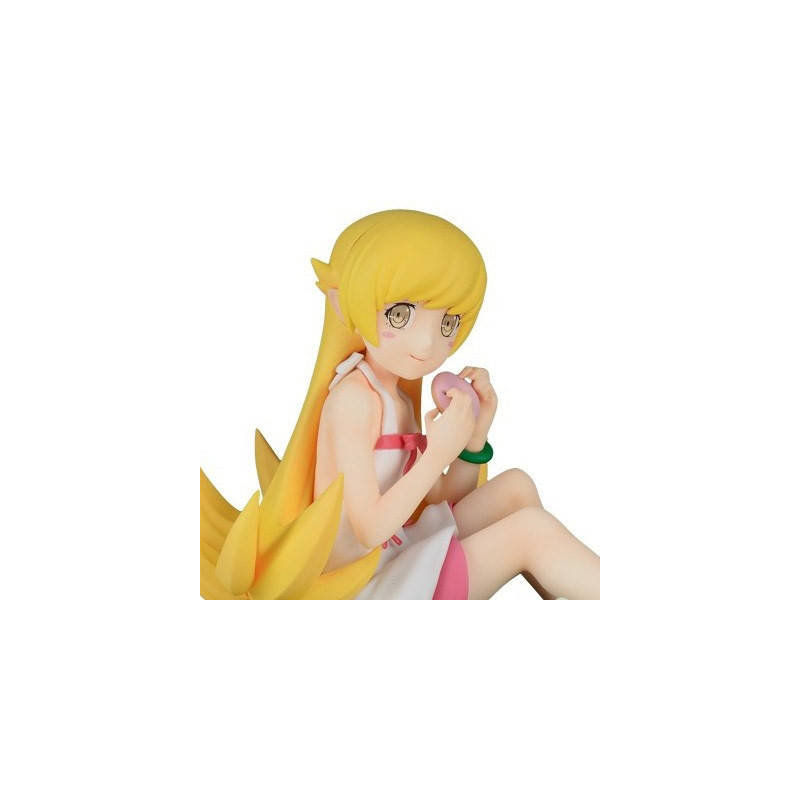 Monogatari Series – Figurine Oshino Shinobu LPM Figure