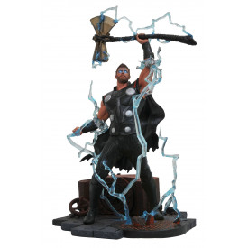Avengers Infinity War - Figurine Thor Marvel Gallery