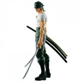 One Piece – Figurine Roronoa Zoro 20th History Masterlise