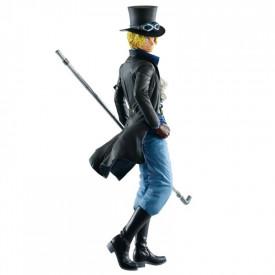 One Piece – Figurine Sabo 20th History Masterlise