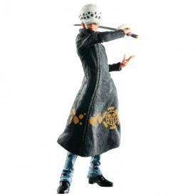One Piece – Figurine Trafalgar Law 20th History Masterlise