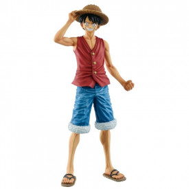 One Piece – Figurine Monkey D Luffy 20th History Masterlise