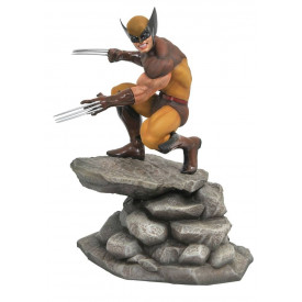 X-Men – Figurine Wolverine Marvel Gallery