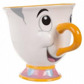 Disney – Mug Zip la Belle et la Bête