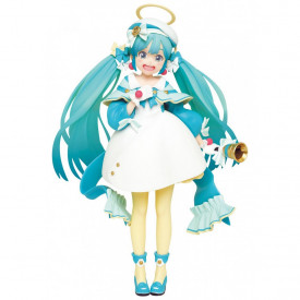 Vocaloid – Figurine Hatsune Miku 2nd season Winter Ver.