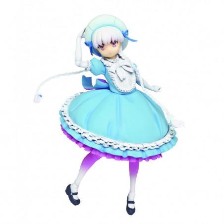 Fate Extra Last Encore - Figurine Alice