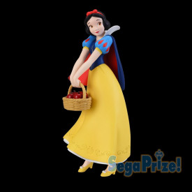 Disney - Figurine Blanche Neige SPM Figure