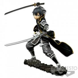 Sword Art Online Code Register - Figurine Kirito Gokai Ver EXQ