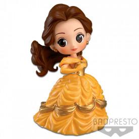 Disney Characters - Figurine Belle Q Posket Petit Girls Festival Ver.