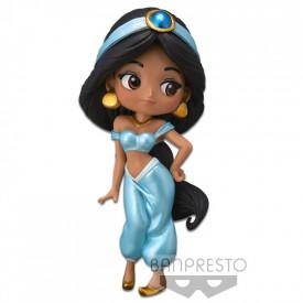 Disney Characters - Figurine Jasmine Q Posket Petit Girls Festival Ver.