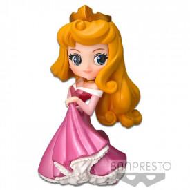 Disney Characters - Figurine Aurore Q Posket Petit Girls Festival Ver.