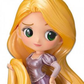 Disney Characters - Figurine Raiponce Q Posket Petit Girls Festival Ver.