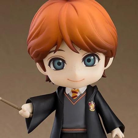 Harry Potter - Figurine Ron Weasley Nendoroid image