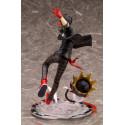 Persona 5 - Figurine Hero & Morgana ARTFXJ 1/8