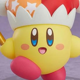 Kirby - Figurine Beam Kirby Nendoroid