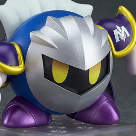 Kirby - Figurine Meta Knight Nendoroid
