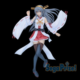 Kantai Collection ~Kan Colle~ - Figurine Haruna LPM