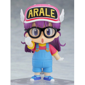 Dr.Slump - Figurine Arale Norimaki Nendoroid