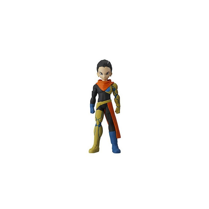 figurine dragon ball cyborg