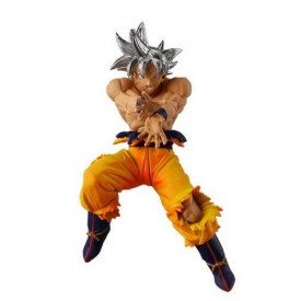Dragon Ball Super - Figurine Sangoku Ultra Instinct Battle Figure VS 06