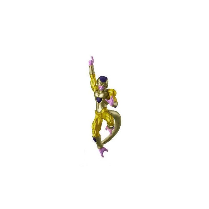 Dragon Ball Super - Figurine Golden Freezer VS Battle Figure SP02