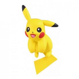 Pokémon - Figurine Pikachu Sasaete Mascot Hold Ver.