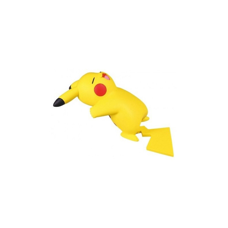 Pokémon - Figurine Pikachu Sasaete Mascot Relax Ver.