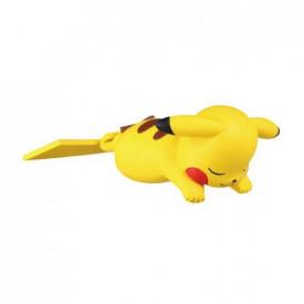 Pokémon - Figurine Pikachu Sasaete Mascot Suyasuya Ver.