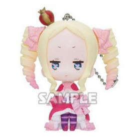 Re Zero : Starting Life in Another World - Strap Béatrice Capsule Mascot Swing