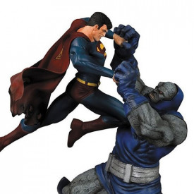 Superman - Figurine Superman VS Darkseid 2nd Edition DC Comics