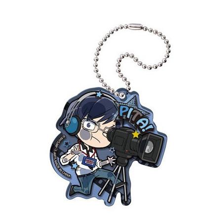 My Hero Academia - Strap Lida Tenya Acrylic Keychain Pita! Defome image