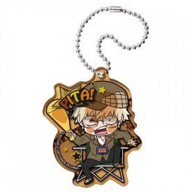 My Hero Academia - Strap Bakugou Katsuki Acrylic Keychain Pita! Defome