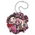 My Hero Academia - Strap Yaoyorozu, Ashido & Hagakure Acrylic Keychain Pita! Defome