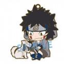 Naruto Shippuden - Strap Kiba Inuzuka Rubber Niitengomu !